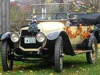 Richard Schill's 1913 Winton